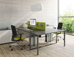 B Obedarf Schreibtisch Schreibtisch Für 2 Personen Ogi Q Klassiker Direkt Chefzimmer