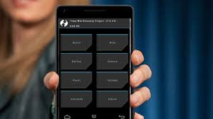 learn things easy way install custom recovery twrp cwm