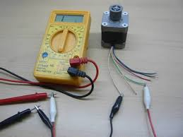 eastern geek how to identify stepper motor lead wires u2013 the fool