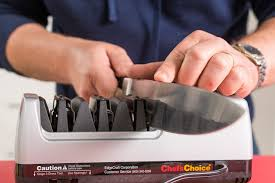 best sharpening for kitchen knives the best knife sharpening tool the sweethome