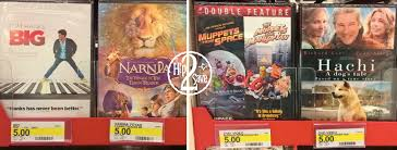 target dvd movies black friday target 25 off all 5 value dvds u0026 blu rays cartwheel offer