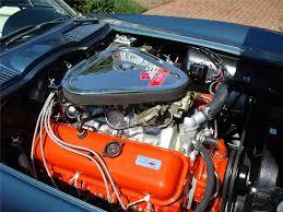 corvette 427 engine 1967 chevrolet corvette convertible 65762