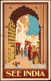 World Map Poster India by 57 Best Vintage Travel Posters India Images On Pinterest Vintage