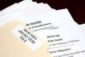 Best Canadian Resumes by Discrimination Will An Employer Toss Your Resume Because Of Your
