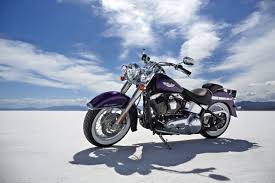Make Purple Paint Make Your Bike Extra Bewitching With A Custom Paint Job In Voodoo