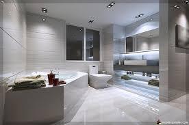 deckenle für badezimmer moderne badezimmer decken 25 haus design ideen