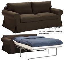 Sofa Come Bed Ikea by Sofa Bed Ikea New Used Loveseat Modern Queen Ebay