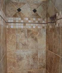 bathroom ceramic wall tile ideas shower floor tile ideas bathroom contemporary with accent