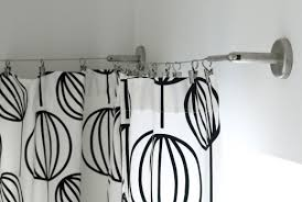 Curtain Hook With Clip Ikea Dignitet Curtain Wire Stainless Steel Rm39 90 Curtain Hook