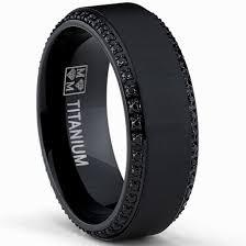black gold mens wedding band black gold wedding bands for men wedding party decoration