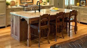 Kitchen Island With Table Seating Kitchen Islands Furniture Custom Kitchen Island Ideas Kitchen