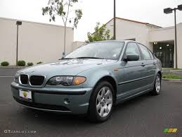 2005 bmw 325i 2005 gray green metallic bmw 3 series 325i sedan 5598575