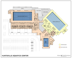huntsville aquatics center