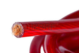 fire resistant cables stock photo picture and royalty free image