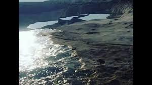 pamukkale travertenleri dağdan gelen sıcak sular youtube