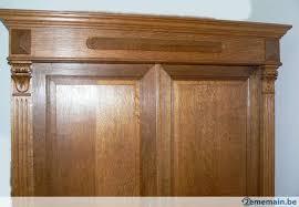 meubles bureau armoire vaisselier sam ou meuble bureau en chêne massif a vendre