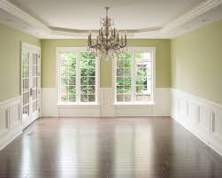 wainscoting for dining room design decorating traditional dining room good wainscoting big