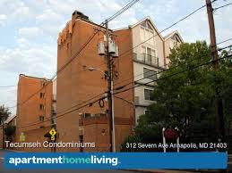 tecumseh condominiums apartments annapolis md apartments for rent