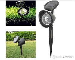 2018 leds solar light luminaria outdoor l garden light luz