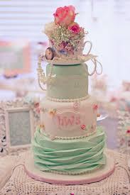 baby shower cake behance