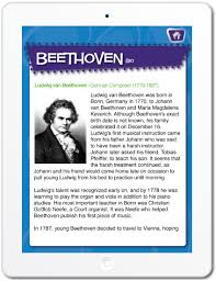 biography of beethoven duben 2017 archiv need motivation write my paper