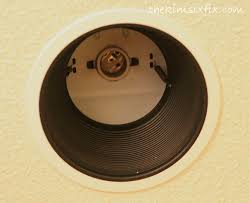 replacement springs for recessed lights how to upgrade recessed lights to leds tutorial the kim six fix