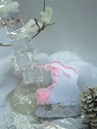 cube snowman ornaments cubes cubes and
