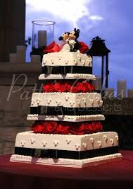 5 Tier Wedding Cakes Archives Patty U0027s Cakes And Desserts