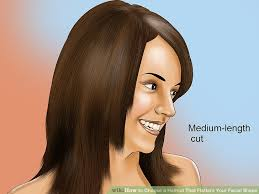 lob haircut wiki 5 ways to choose a haircut that flatters your facial shape