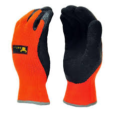 g u0026 f winter grip large master heavy textured high visibility