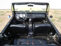 1967 jeep commando hemmings find of the day 1967 jeep jeepster conver hemmings daily