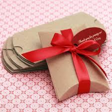 favor boxes for weddings kraft pillow favor box brown favor boxes favor boxes its