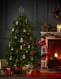 6ft fraser fir christmas tree m u0026s