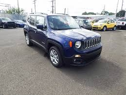 jeep nitro 2016 2016 used jeep renegade latitude at triangle chrysler jeep dodge