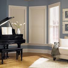Wood Blinds For Windows - wood window treatments interior design explained
