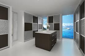 Mirrored Sliding Closet Doors Furniture Mirror Sliding Closet Door Options With Lamps Facing
