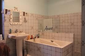 chambre d h es dr e ide salle de bain carrelage