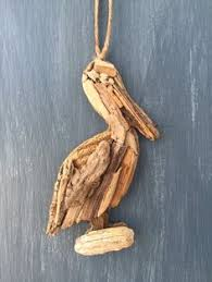 world pelican ornament bird support wildlife rehab