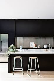 black white kitchen designs black and white kitchen ideas home interior design