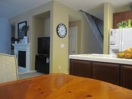 fine looking brown varnished kitchen island also dark wood kitchen