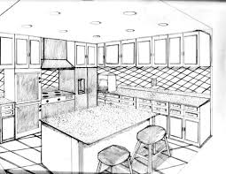 modern kitchen designs and layouts 2015