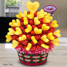fruit arrangment edible arrangements montreal blossom fruit basket canada edible