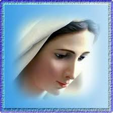 Sainte Gospa, <b>Marie Reine</b> de la Paix - gospa-marie-reine-de-la-paix-parousie-over-blog-fr