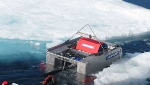 deck officer study guide u s coast guard tests new oil spill technology as arctic waters