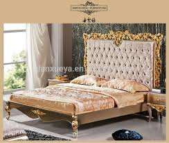 Luxurious Bed Frames Danxueya Luxury Bed Frame Design Furniture Wooden Antique Bedroom