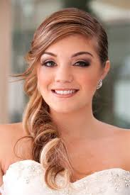 bridal makeup new york smokey eye bridal makeup s wedding bridal