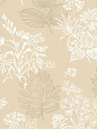 norcombe wallpaper c 1949 floral pattern wallpaper little