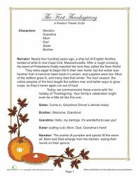 thanksgiving reading worksheets free worksheets library download