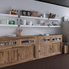 etagere murale cuisine etagere murale de cuisine idées décoration intérieure