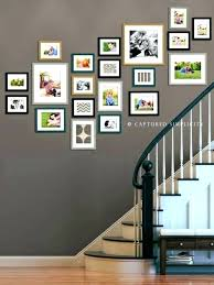 Ideas To Decorate Staircase Wall Staircase Walls Decorating Ideas Stair Wall Decorations